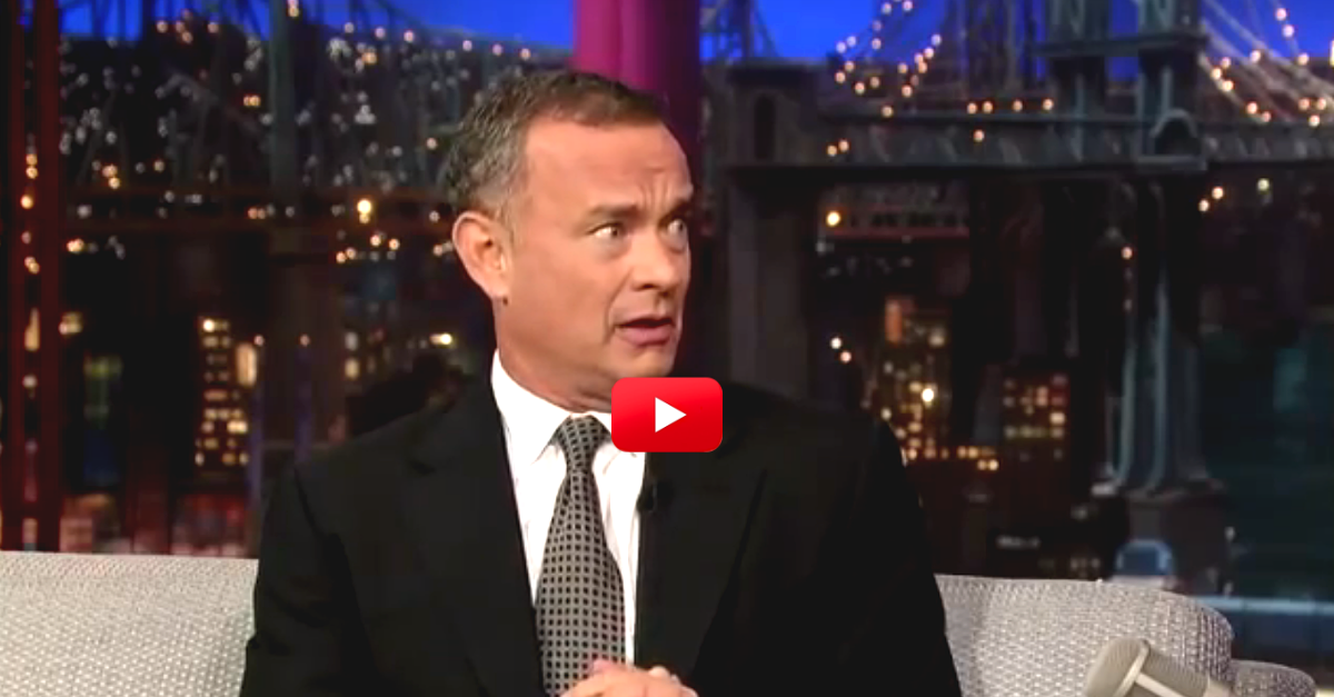 Tom Hanks Looks At His Type 2 Diabetes In Such A Humorous, But Inspiring Way   The Diabetes Site Blog