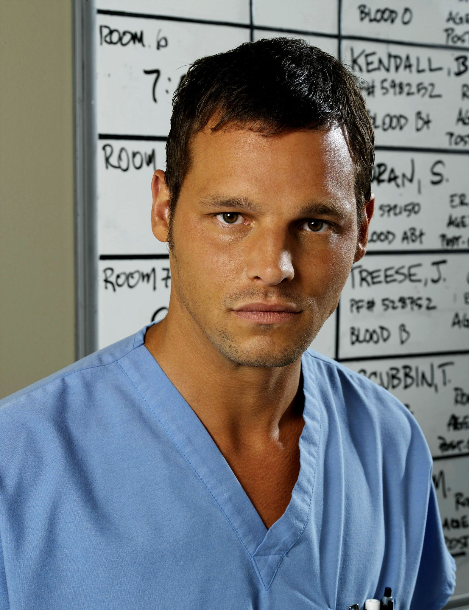 Amazing Greys Anatomy Series 2 Photos - Anatomy and Physiology ...