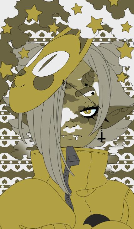 Monster Girl Maker by ghoulkiss in 2020