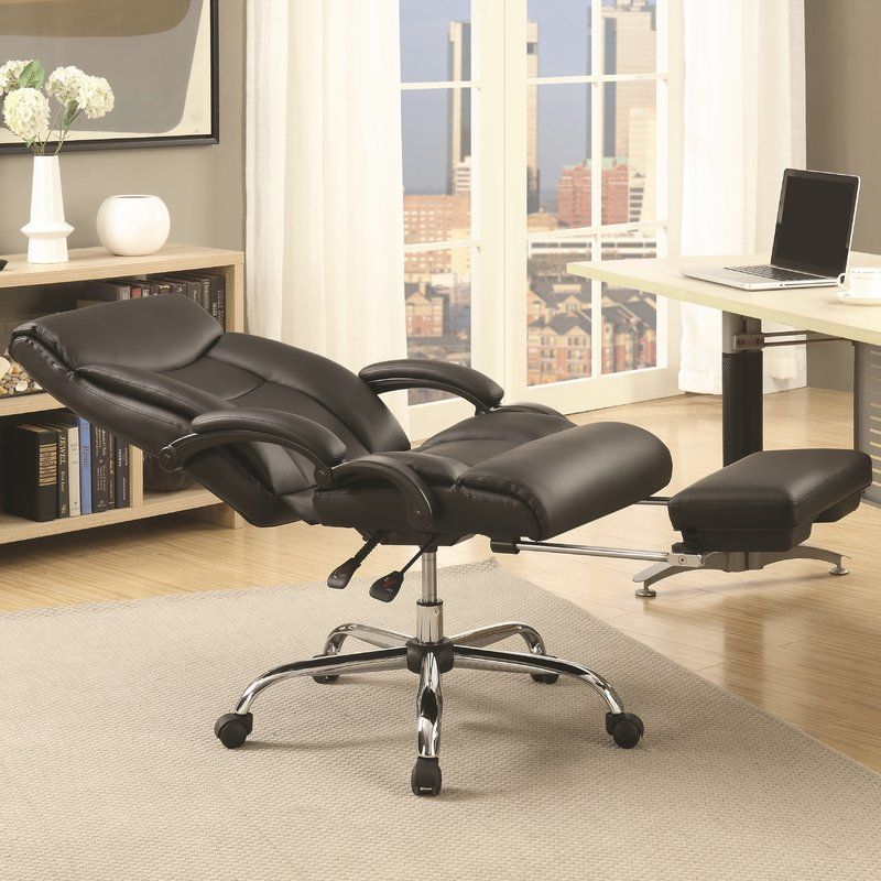 Monimus Executive Chair Reclining Office Chair Furniture Office Chair