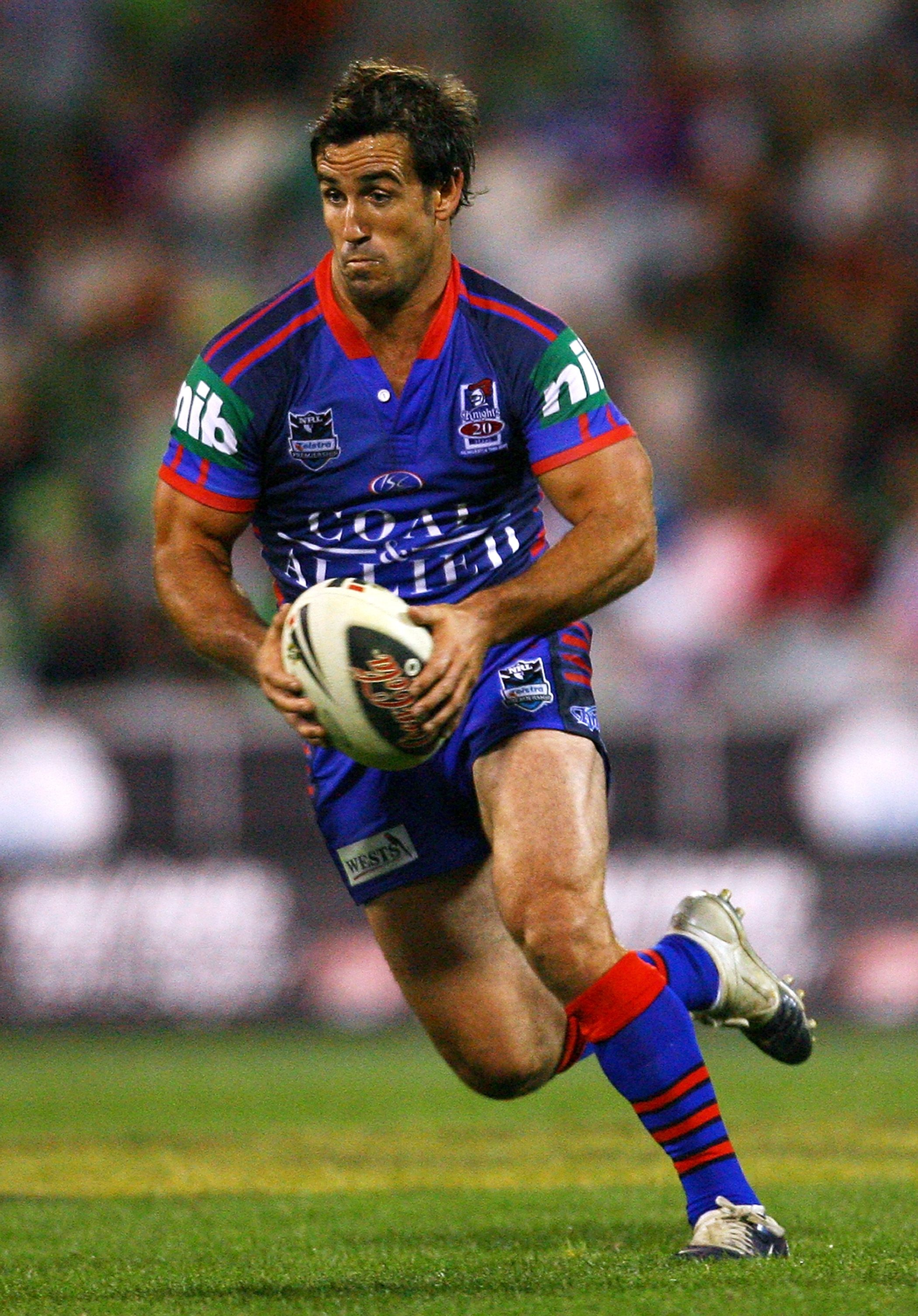 andrew johns - photo #10