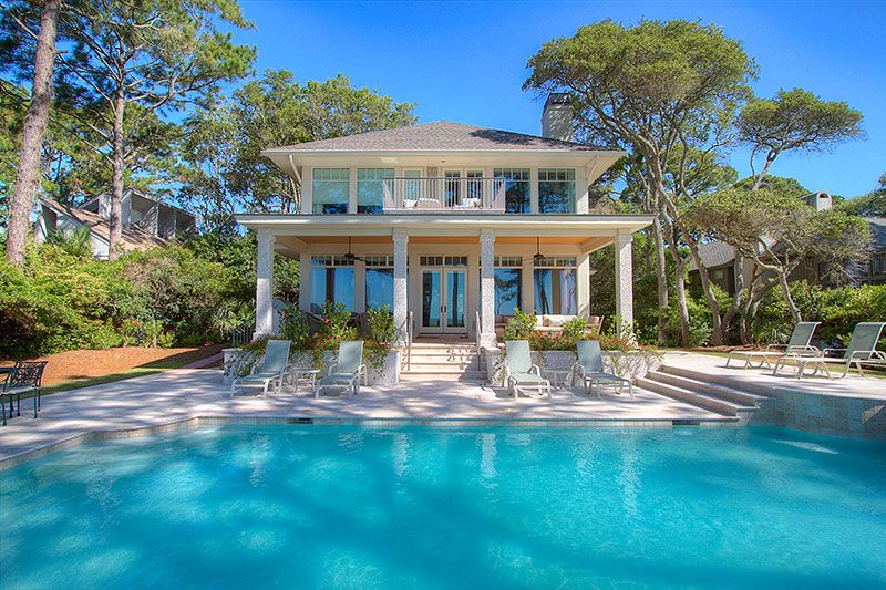 Fine Sea Pines Rental 38 Canvasback Hilton Head Vacation Download Free Architecture Designs Grimeyleaguecom
