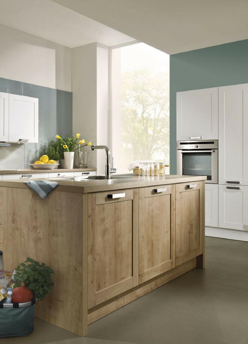 Außergewöhnlich Kochinsel Vorteile: 6 Gründe Für Eine Kücheninsel Bei Der Küchenplanung