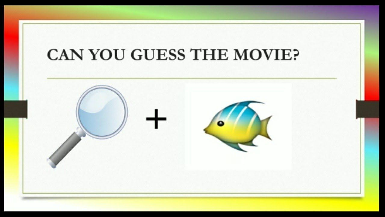 Guess Kids Movie Names By Emojis Guess Game For Family Fun Brain Teaser Kid Movies Brain Teasers Guess Kids