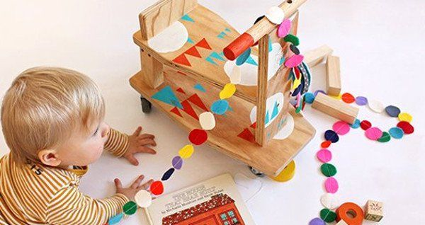 Hip hip hooray! 13 best birthday gifts for one-year-olds ...
