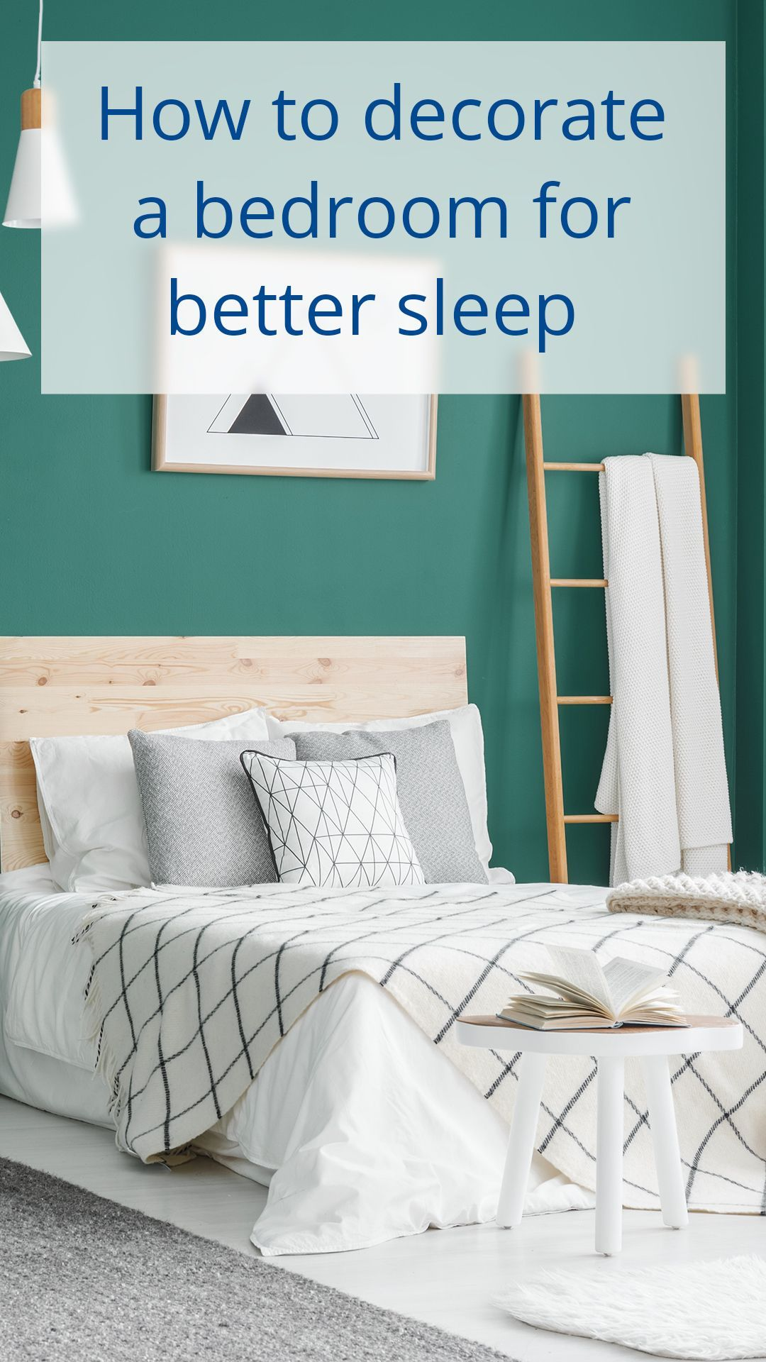 how to decorate a bedroom for better sleep in 2020 on better quality sleep with better bedroom decorations id=30403