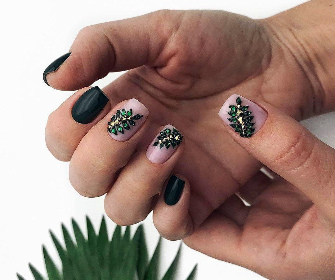 58+ Cute Fashion Nail Designs for Spring | Best nails community ...