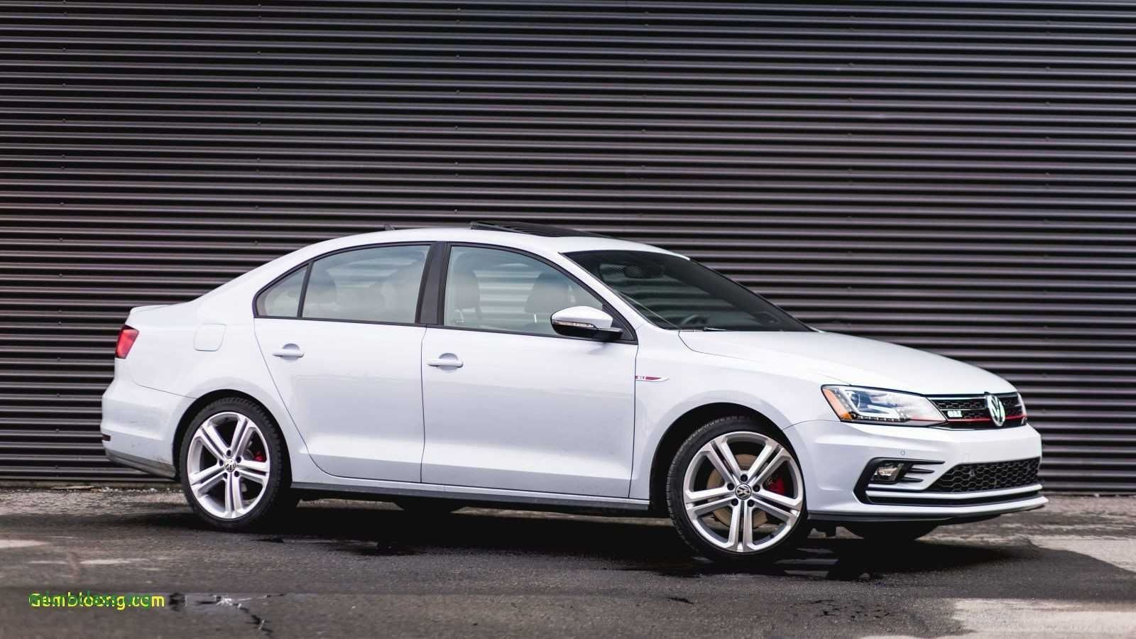 The Best 2019 Vw Jetta Tdi Gli Price Design And Review