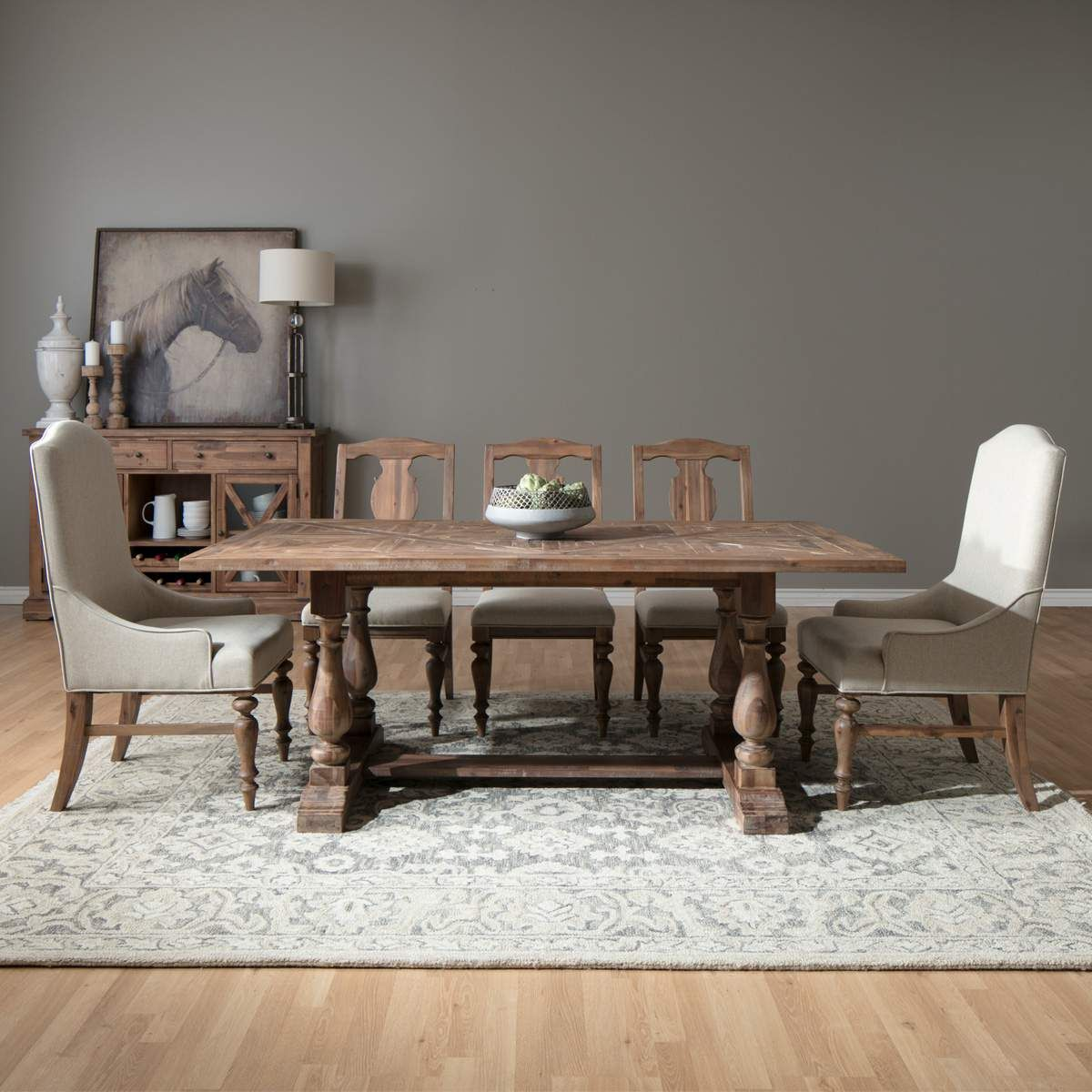 Westbury Dining Collection