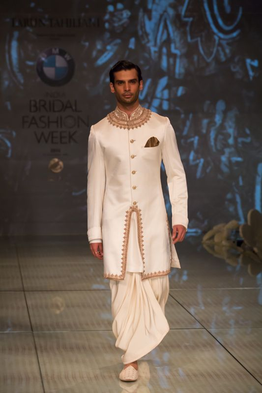 Tarun Tahiliani Latest Collections of Indian Top Designer Men Sherwani  Designs for Weddings   Parties (3) a8524b794