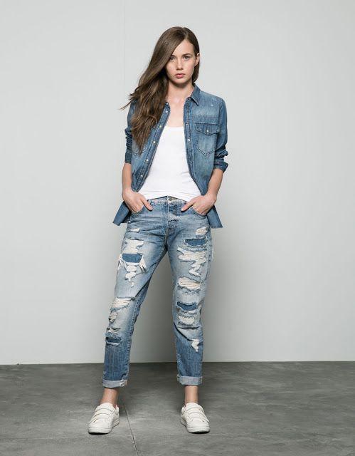 Pin En Women Fashion Trends Tendencias De Moda