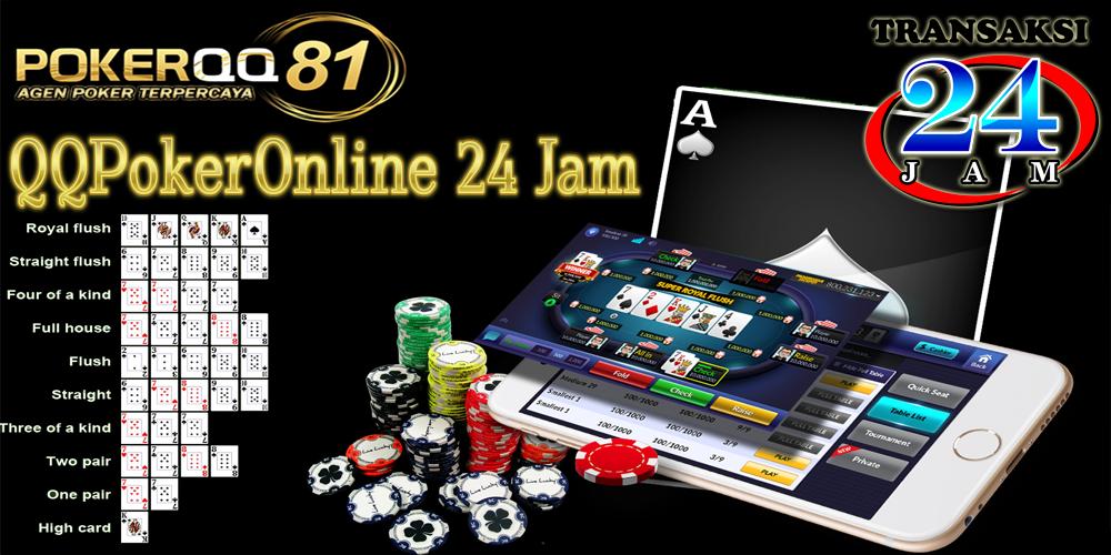 Pin On Pokerqq81 Online