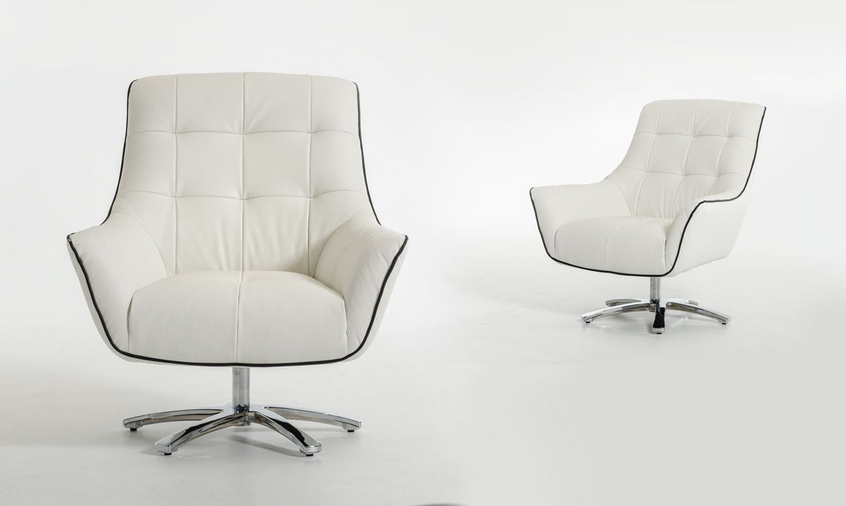 Exceptionnel Zinnia Lounge Chair. Classy, Comfortable And Stylish. Distributed By VIG  Furniture. Find