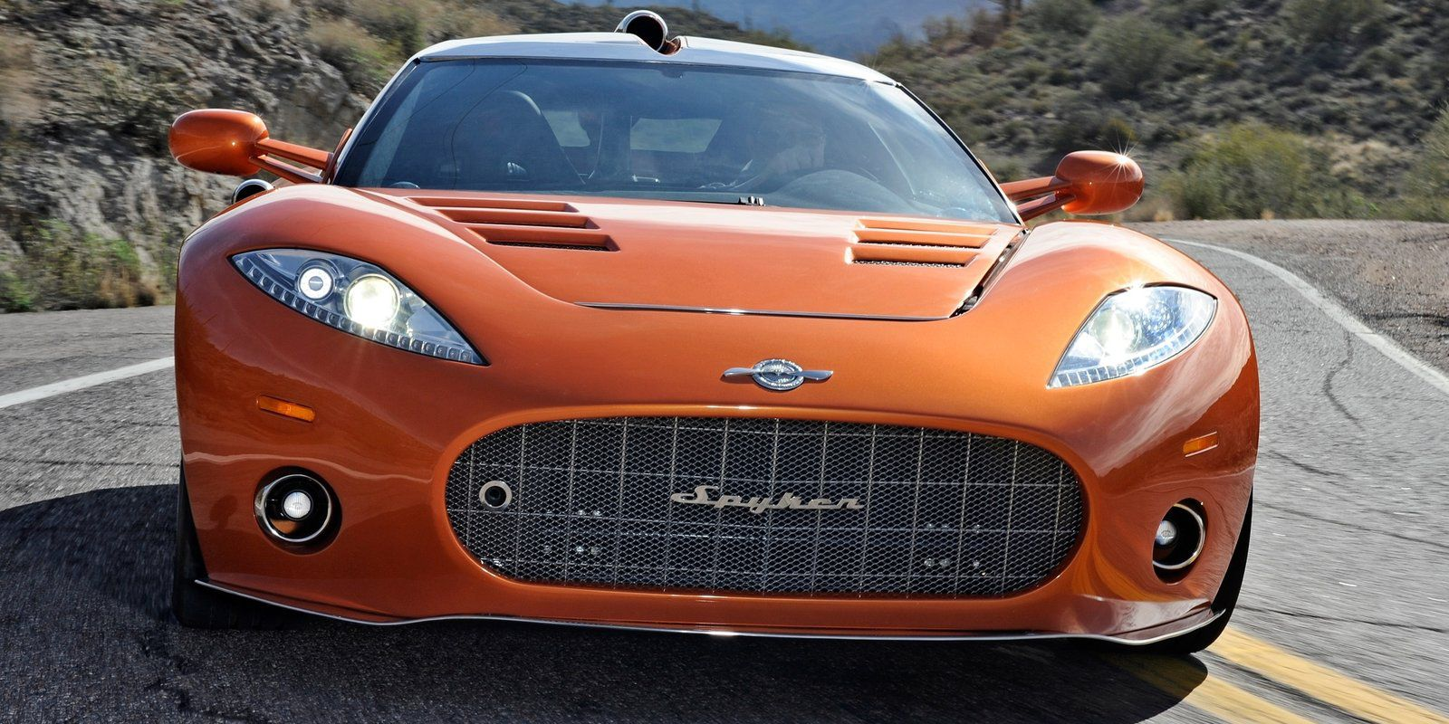 Can You Ace Our Ultimate Headlight Quiz Cars - Sports cars quiz