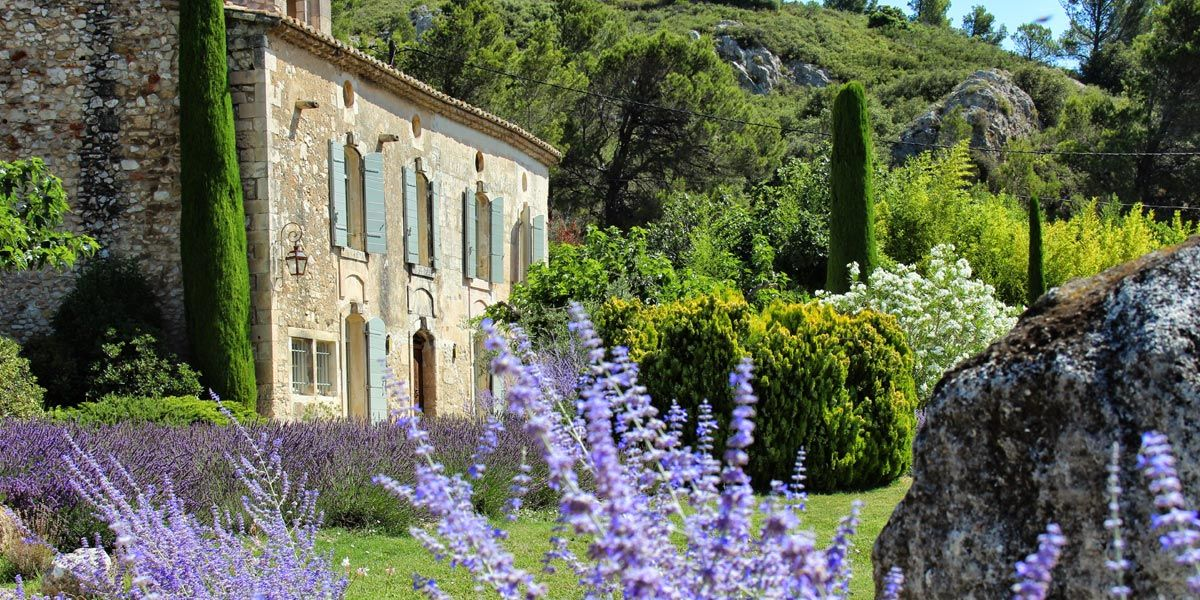Only Provence France Luxury Vacation Villas Luxury
