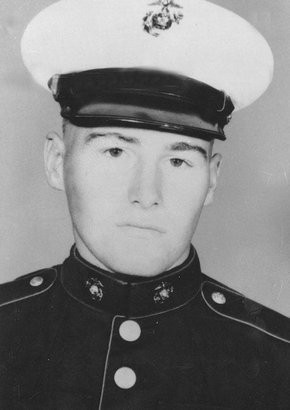 3rd Marine Division 1967