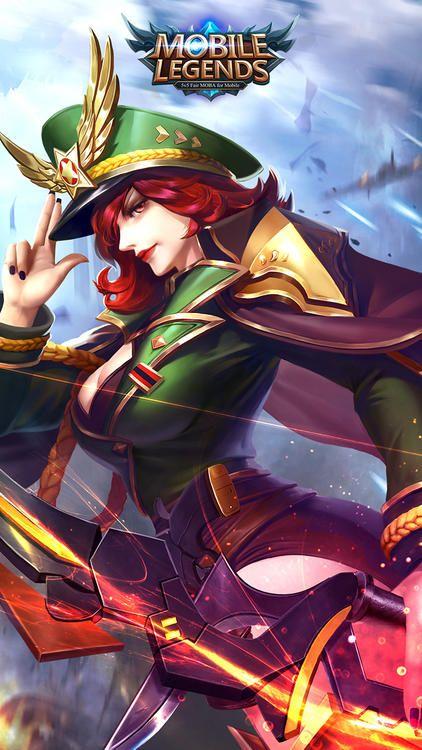 Miya Captain Thorns by makinig on DeviantArt