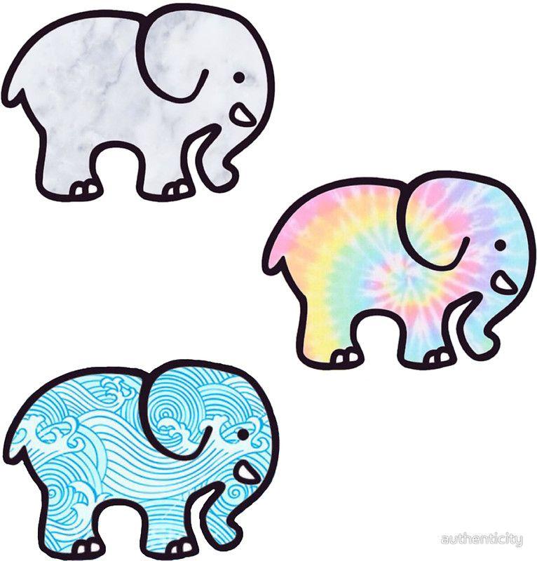 f8d0b0d13 Ivory Ella - Tri Pack Stickers