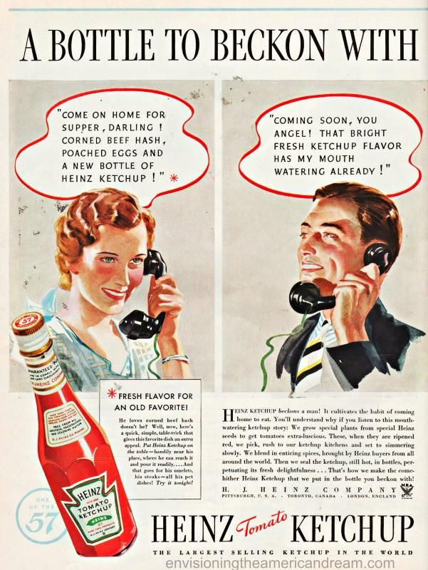 Chronically Vintage: Adventures in vintage advertising