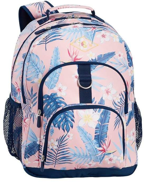 Photo of Gear-Up Island Floral Color Changing XL Backpack
