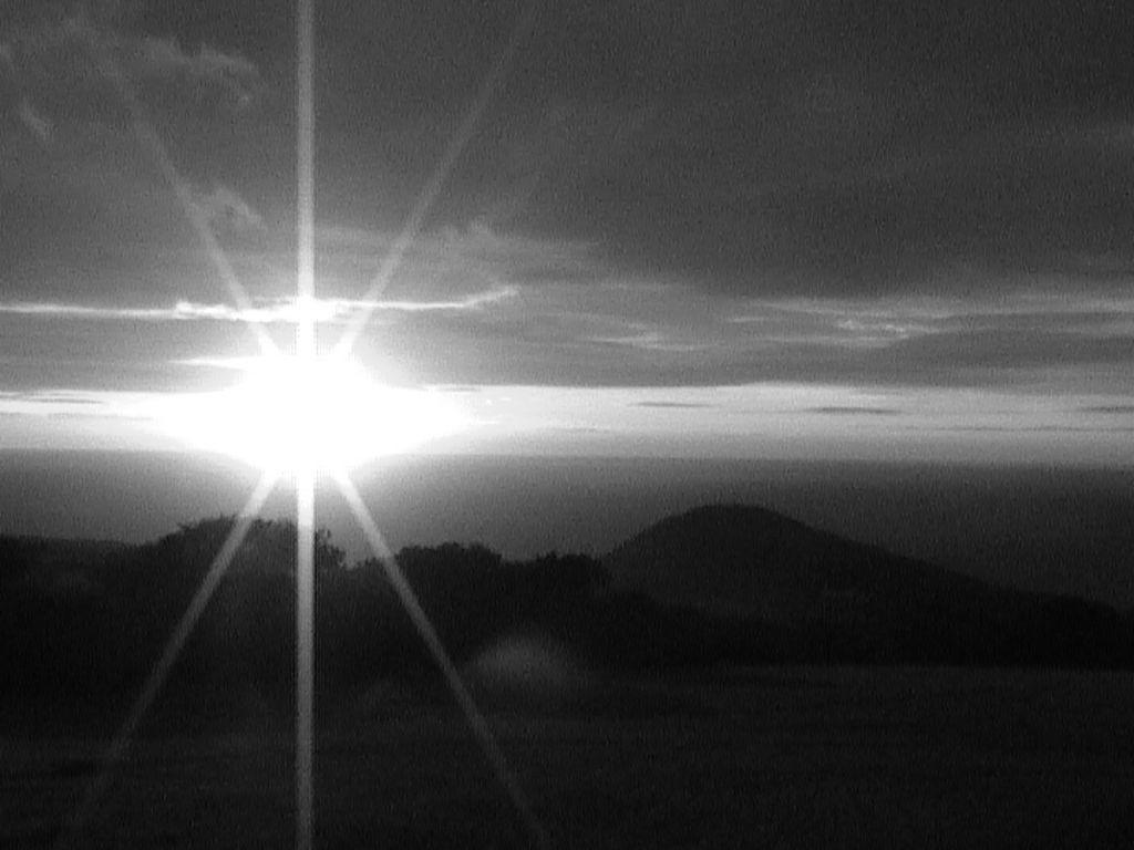 Black and white sunset by richmonkey on deviantart photography i