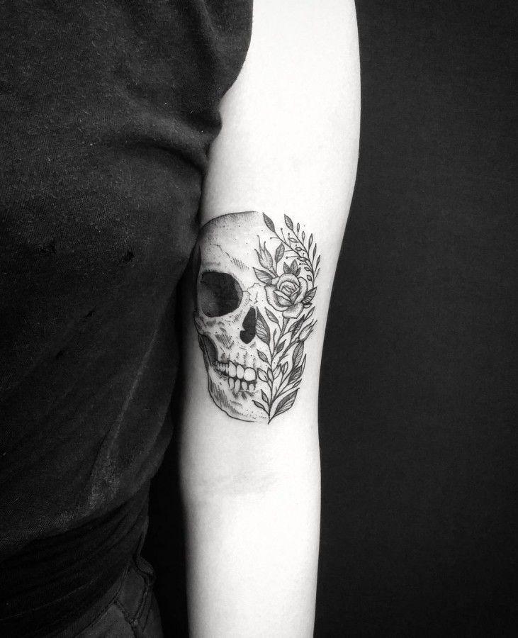 Pin On Arm Tattoo