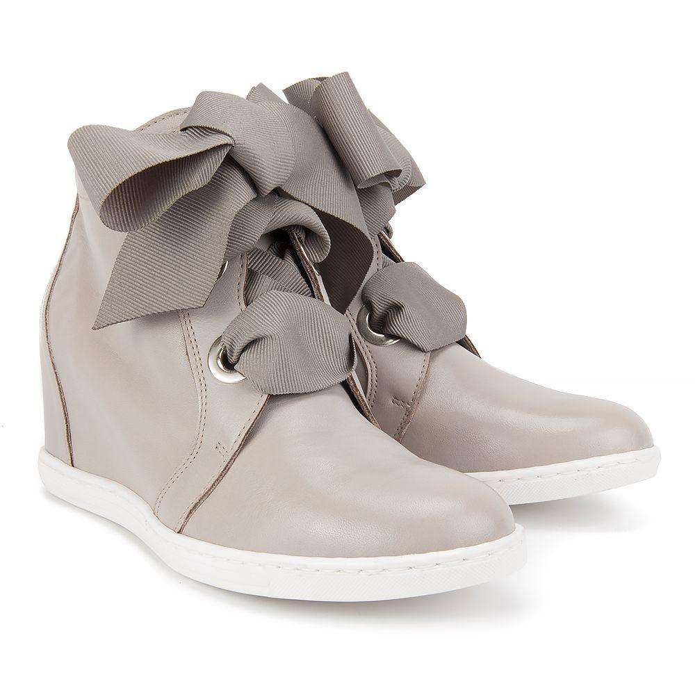 Trzewiki Eksbut 77 4655 I49 1g Szare Polbuty I Mokasyny Botki Na Koturnie Botki Na Plaskim Obcasie Botki Na Obcasie Botki Bow Sneakers Puma Sneaker Shoes