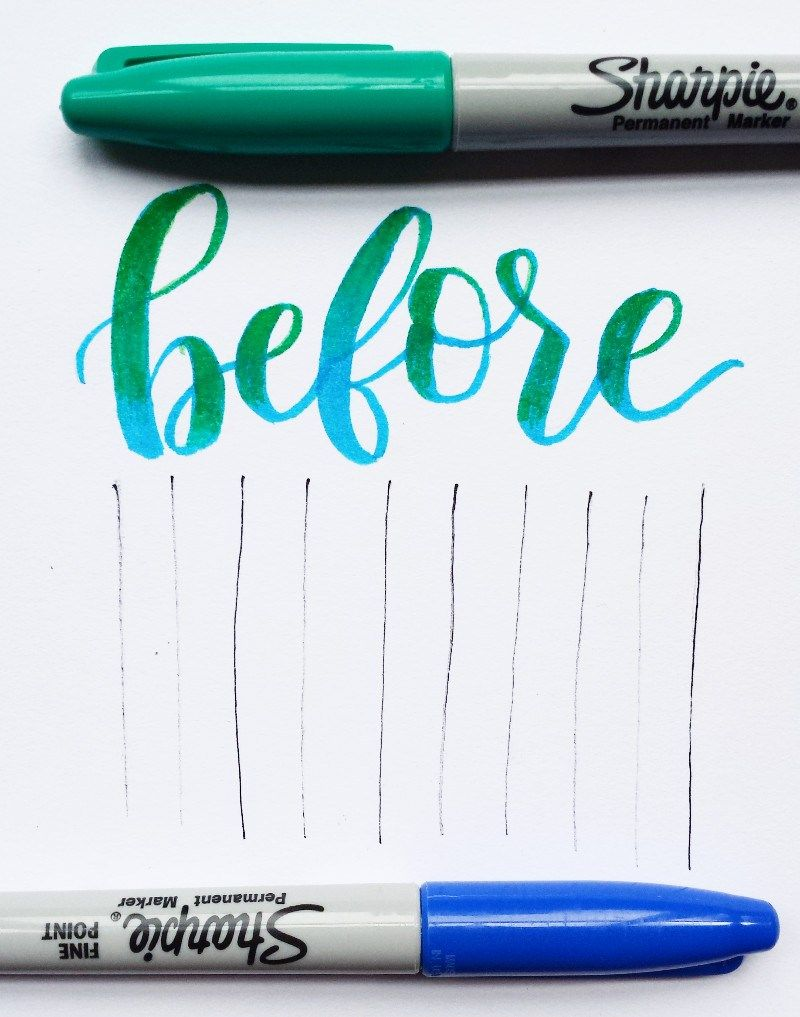 9fdbe365556a8456857f354b389f1561 - How To Get A Dry Marker To Work Again