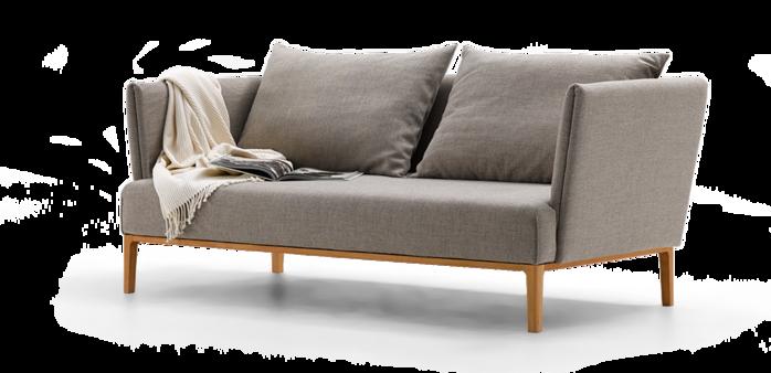 Lorea 2er Sofa Ideas For The House Pinterest Grune Erde Sofa