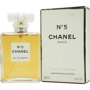 Dating Chanel nr 5