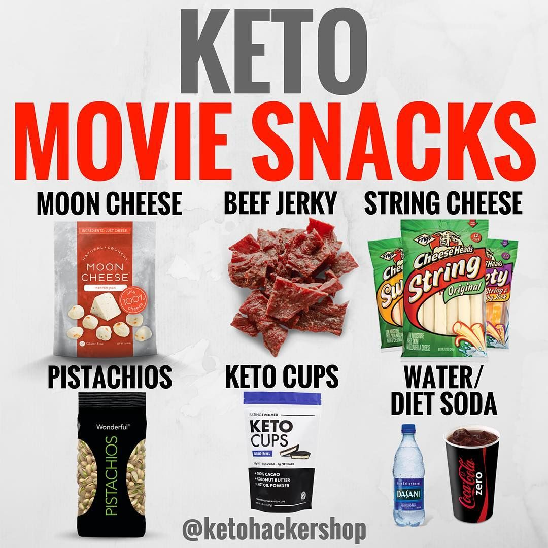 keto movie snacks headed to the movies but want some snacks here