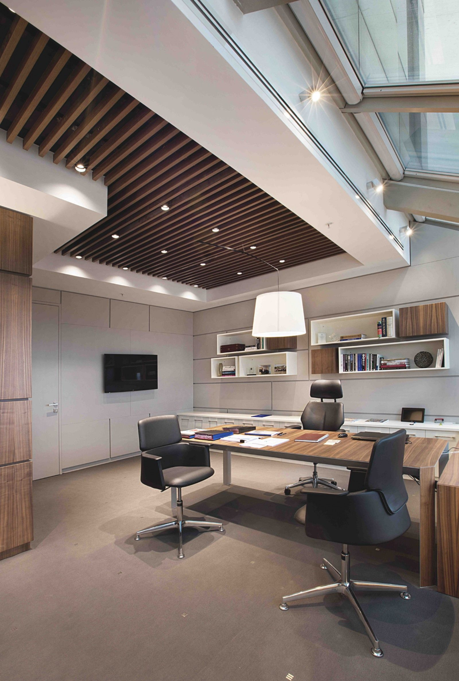 1 Top 10 Office Interior Design Ideas Furniture Photo Gallery Modern 2018 Office Interior Design Office Ceiling Design Office Interiors