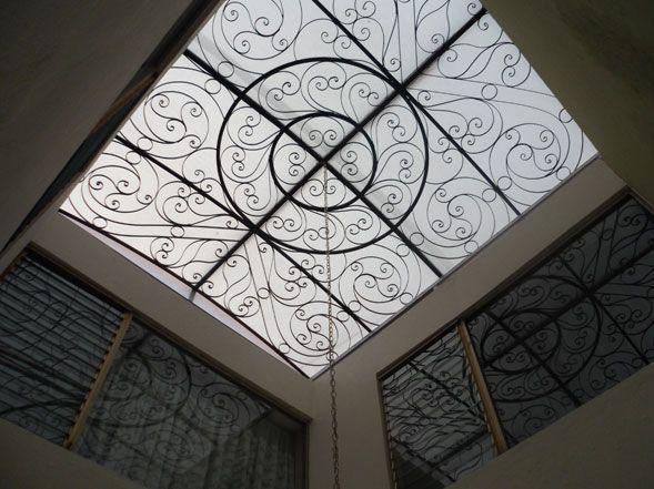 Domos Copernico Techo De Cristal Escaleras De Cristal Tragaluz Techo