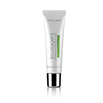 Ecollagen Wrinkle Correcting Eye Cream Ecollagen 3d Skin Care Shop For Orif Contorno De Ojos Crema Para Los Ojos Crema Contra El Envejecimiento
