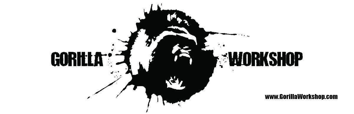 Gorilla Workshop