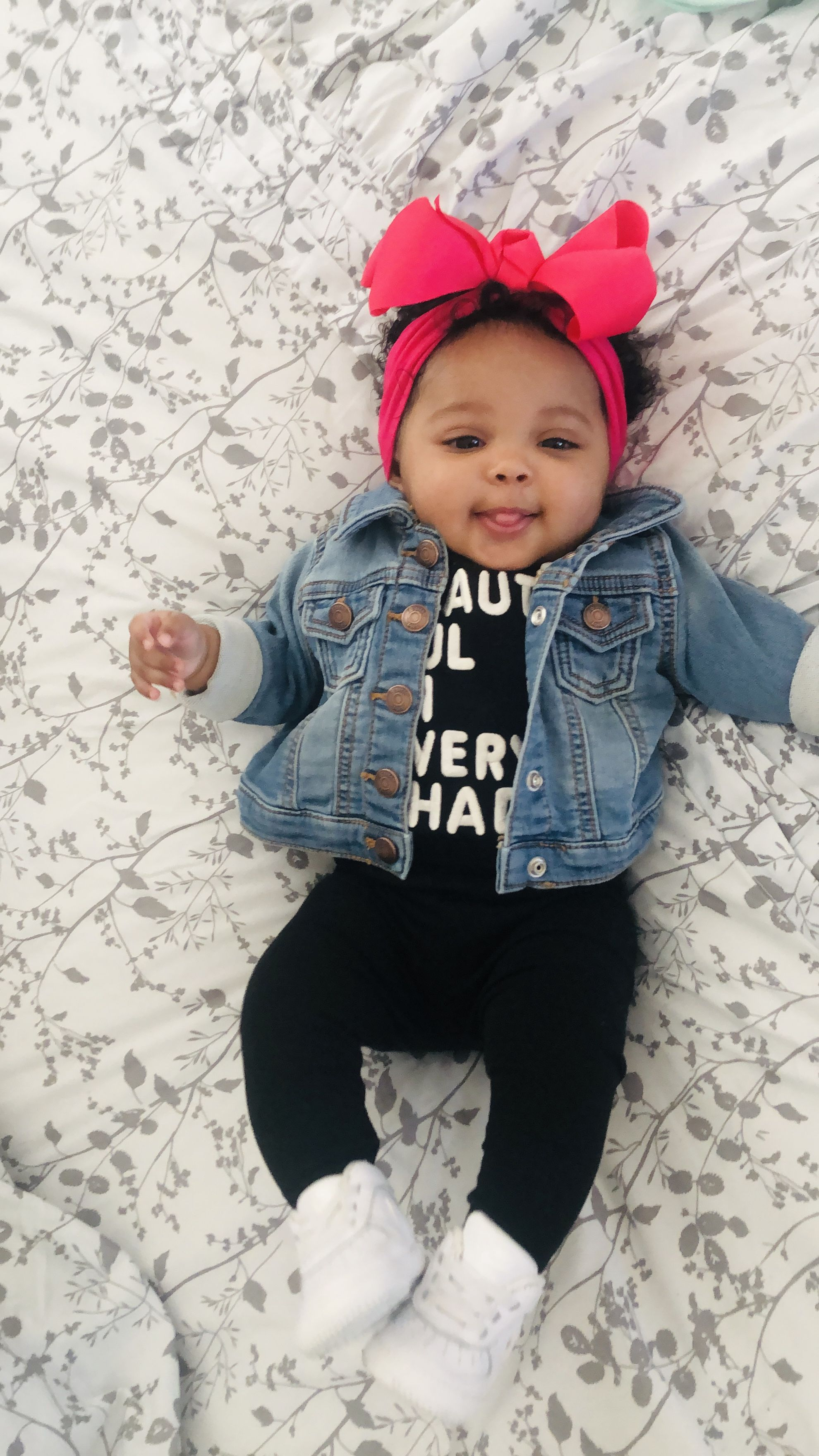 Kamaridenise Mix Baby Girl Cute Black Babies Cute Outfits For Kids