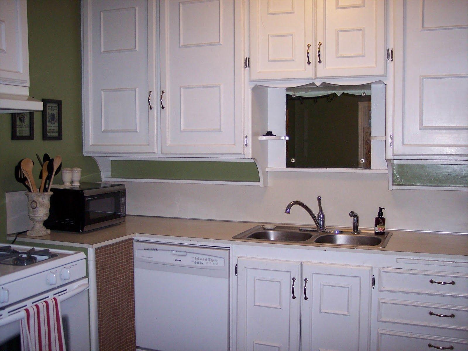 Add Moulding To Cabinet Doors Gallery - Doors Design Ideas