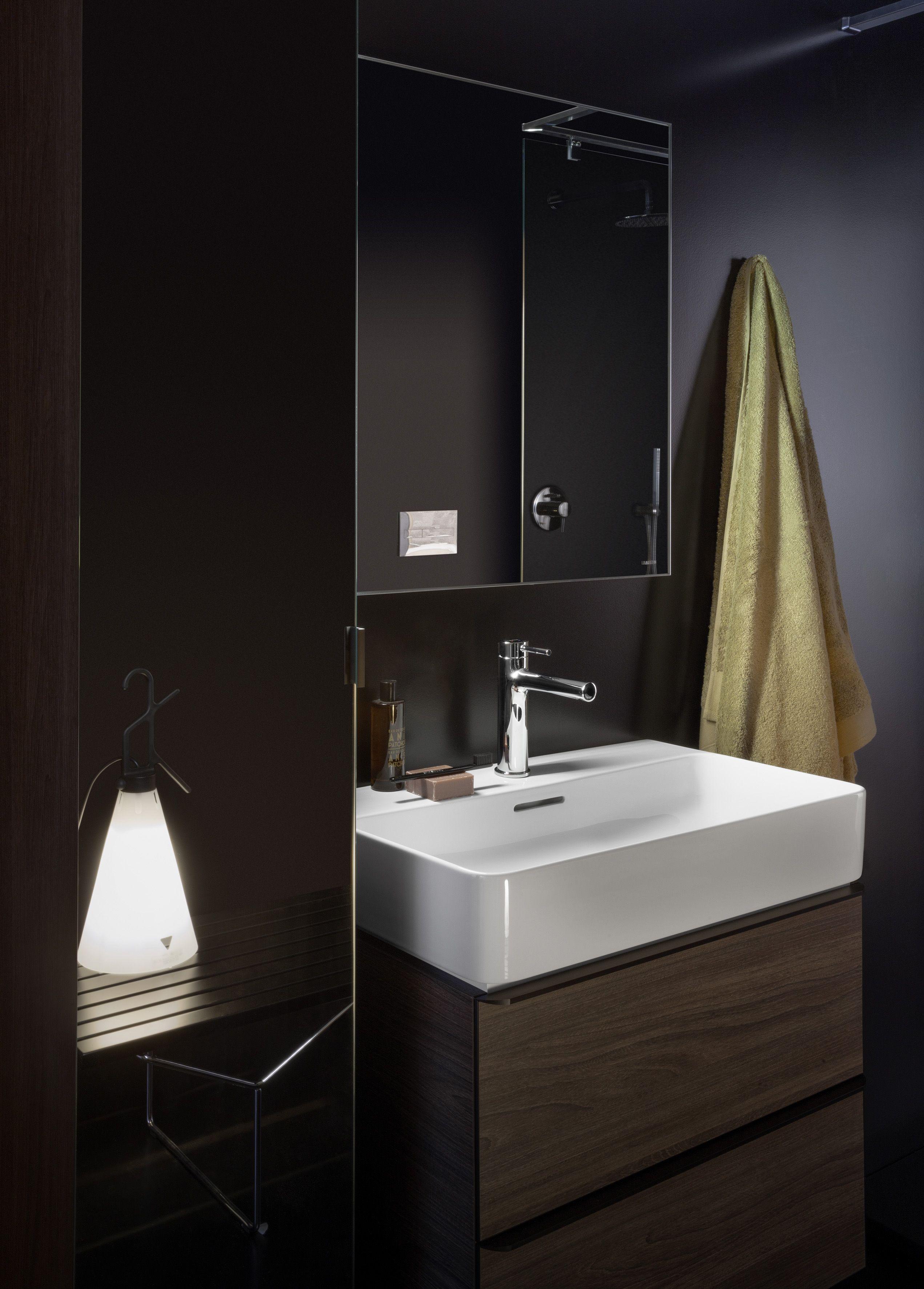 Stunning salle de bain lavabo collection VAL de Konstantin GRCIC pour Laufen En SaphirKeramik