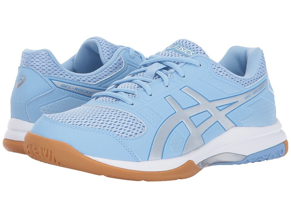 asics gel-rocket 8 zapatos de voleibol mujer