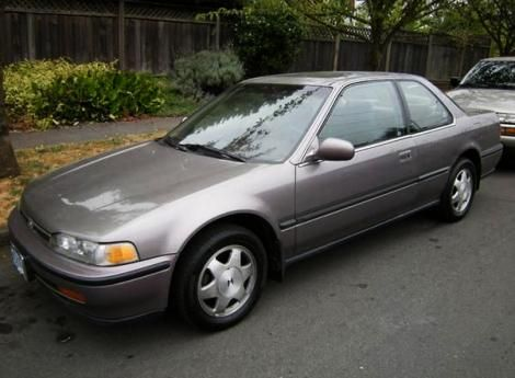 cheap honda accord ex 39 93 for sale in oregon 1988 cheap cars for sale pinterest cheap. Black Bedroom Furniture Sets. Home Design Ideas
