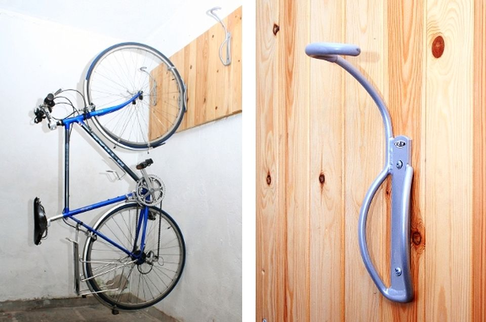 30 Practical Bike Storage Ideas For Small Apartments Fiets