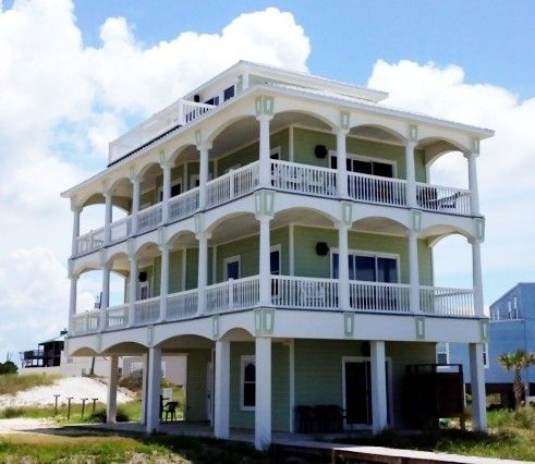 House Vacation Rental In Cape San Blas From Vrbo Com Vacation