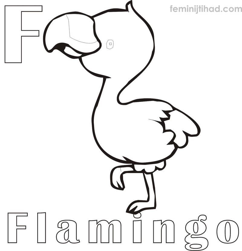 Cute Flamingo Coloring Pages To Print Free Coloring Sheets Flamingo Coloring Page Animal Coloring Pages Coloring Pages