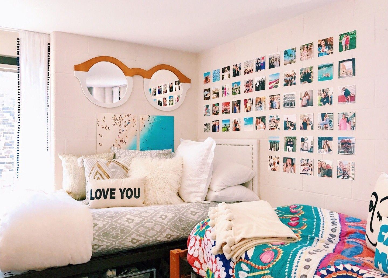Decorating room teen tip