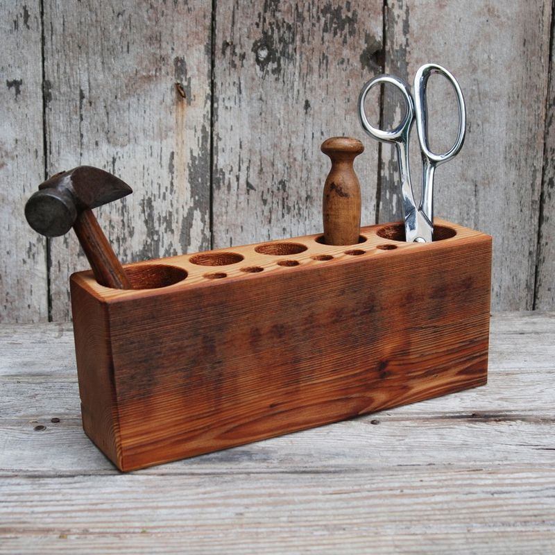 Made from antique floor joints from Philadelphia houses built in the 1800s.  #reclaimed dotandbo - Made From Antique Floor Joints From Philadelphia Houses Built In