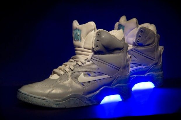nike customized sneakers