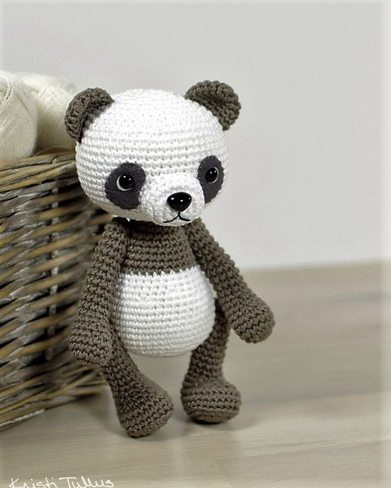 30 Plus Free Crochet Amigurumi Patterns | Ganchillo, Patrones ...