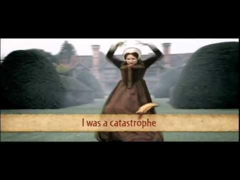 Horrible Histories Queen Elizabeth Dating