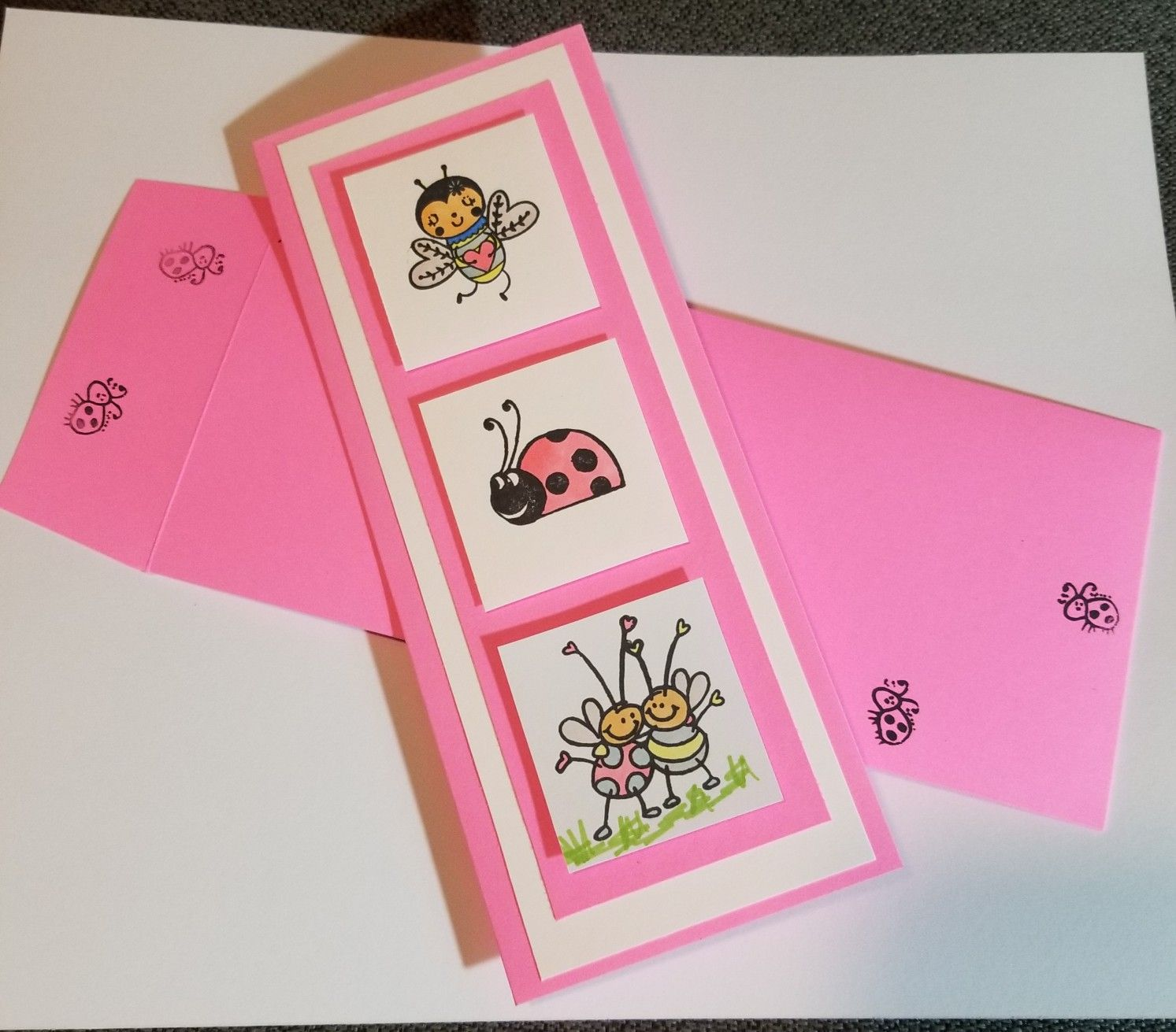 Pin On My Special Handmade Cards