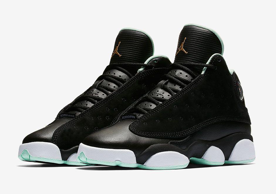 super popular 3f804 0fa16 Air Jordan 13 Mint Foam Release Date 439358-015 | Sneaker ...